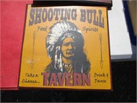 Native American Signs, Yellowstone Photographs,