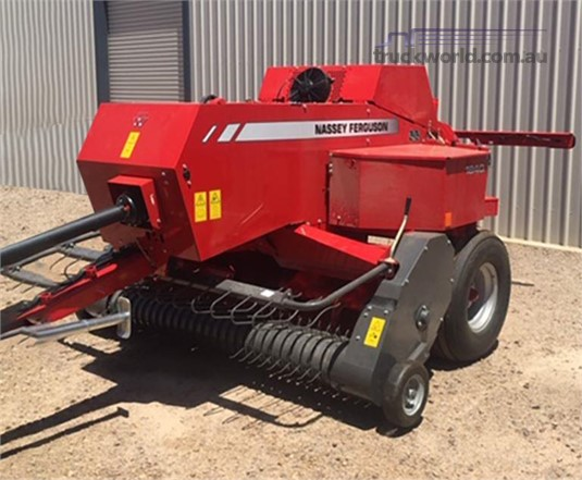 0 Massey Ferguson 1840 - Farm Machinery for Sale