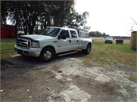 Truck and Motorcycle Online Auction