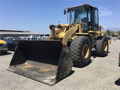 CATERPILLAR 938G For Sale - 68 Listings | MachineryTrader