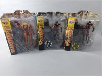 Action Figures, Toys, Die-Cast, Dolls & Collectibles!