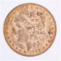 January 24th ONLINE ONLY Coin Auction