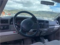 2000 Ford F-250 Super Duty
