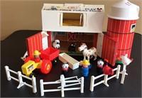 Toy Auction at Lakepoint Estate (Wichita)