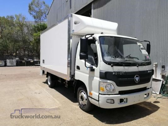 2018 Foton ISF 3.8 - Trucks for Sale