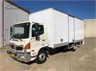 Hino FC1022 4x2|Furniture Removal Pantech|Pantech