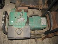 Maxa Coleman Powermate 4000 watt generator, Model | Rowley