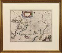HALL'S ONLINE: Antique Maps, Photographs & Philatelics