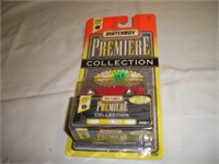 Antique toys diecast cars and trucks