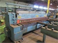 Pollak Steel Retirement Auction