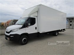 Iveco Daily 70c18  used