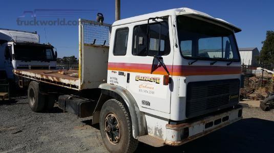 1993 International Acco 1850E - Trucks for Sale