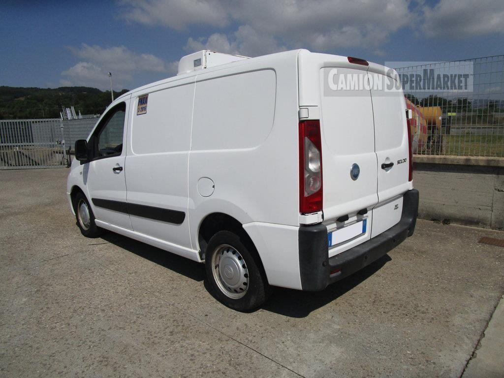 Fiat SCUDO Uzywany 2007