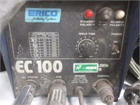 Erico Ec 100 Stud Welder