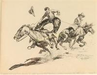 2017 January Cowboy Auction