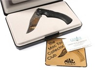 LIVE BIDDING! Vintage Knife Collection 1/17