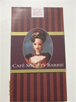 1997 Cafe Society Barbie Doll