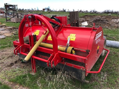 Farm Machinery For Sale In Washington - 2452 Listings | MarketBook