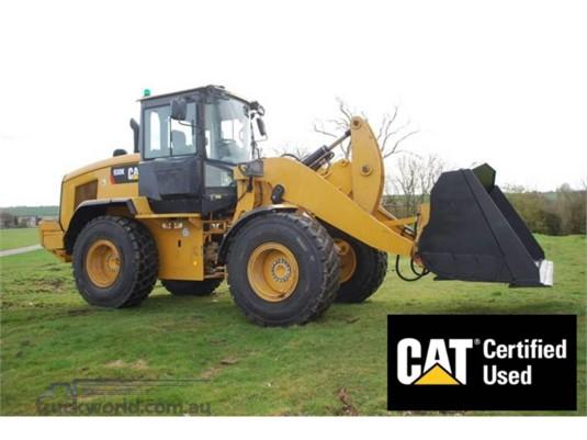 2013 Caterpillar 930K Heavy Machinery for Sale