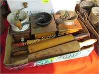 1/6/2017 - NEW YEAR'S ANTIQUE & COLLECTIBLE AUCTION
