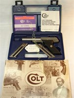 Online-Only Firearms Auction