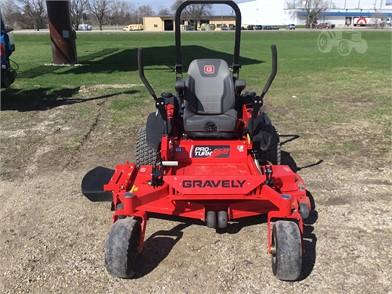 GRAVELY Proturn 460 For Sale In Minnesota - 4 Listings