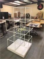 Providence Auxillary Gift Shop Fixtures & Memorabilia Auctio