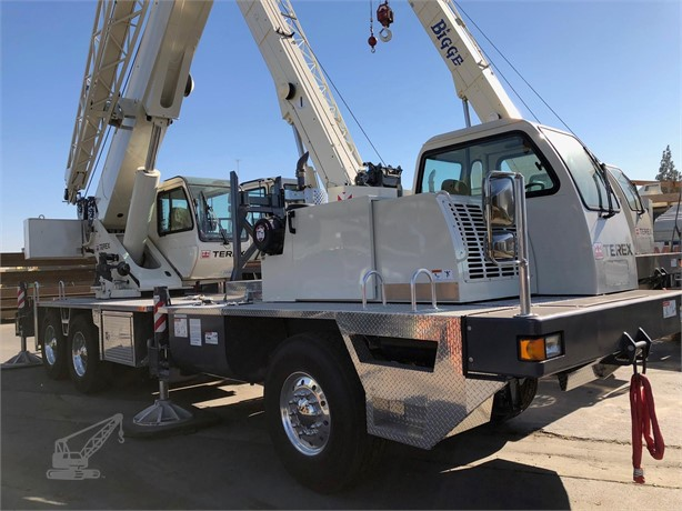 TEREX Cranes For Sale - 1082 Listings | CraneTrader com