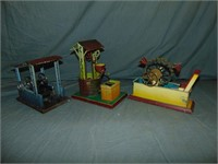 Toys, Trains Toy Soldiers