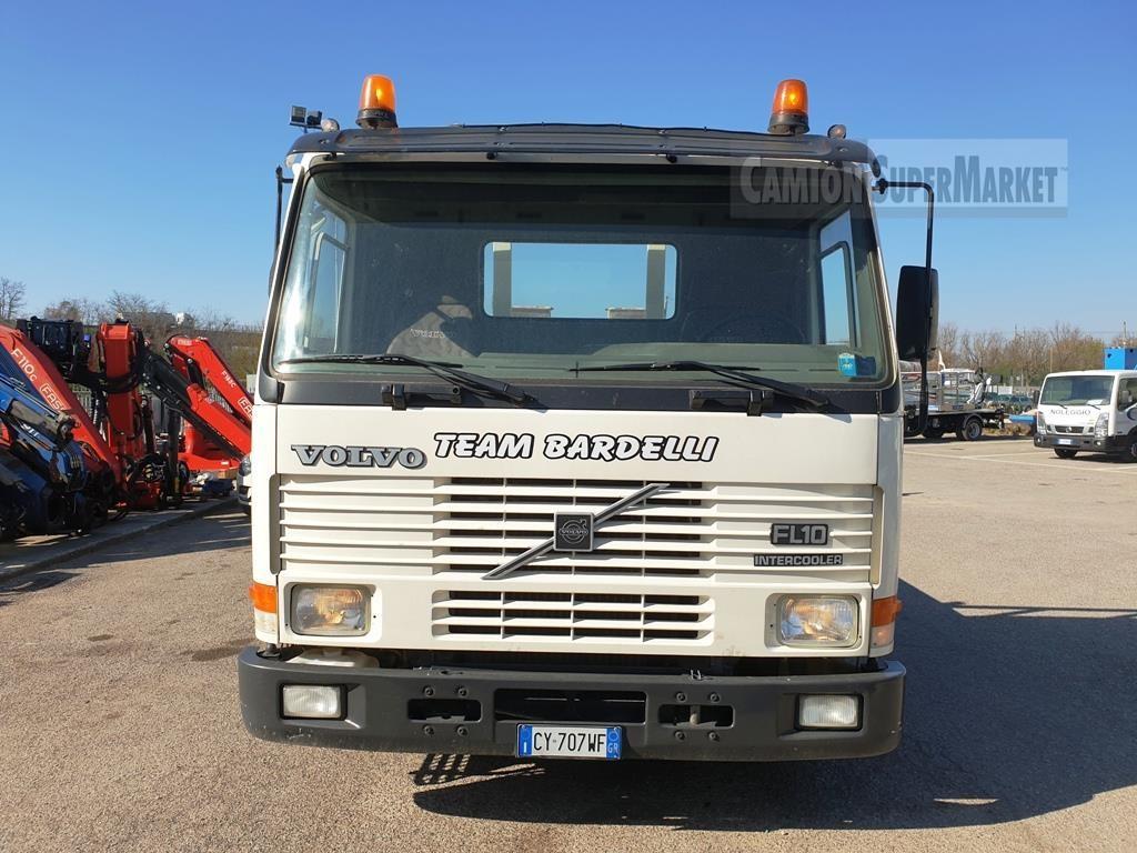 Volvo FL10.320 Usato 1996