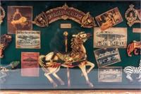 Carousel Heritage Shadow Box