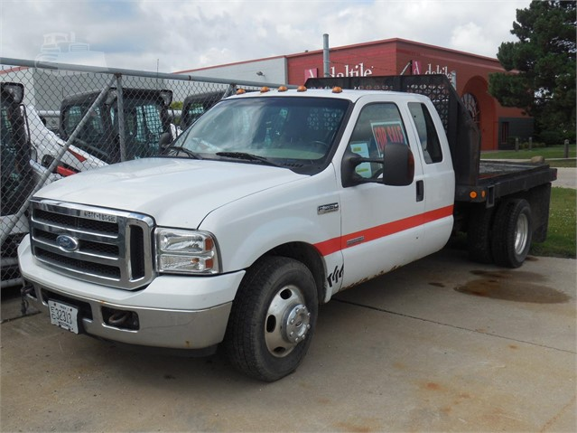 F350 Dually For Sale >> 2006 Ford F350 For Sale In Butler Wisconsin Machinerytrader Com