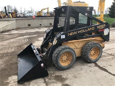 NEW HOLLAND LX665 For Sale - 14 Listings   MachineryTrader com