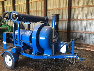 Grain Vacs For Sale In USA - 208 Listings | TractorHouse com - Page
