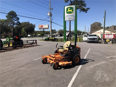 SCAG SCZ61V-31FX For Sale - 8 Listings   TractorHouse com - Page 1 of 1
