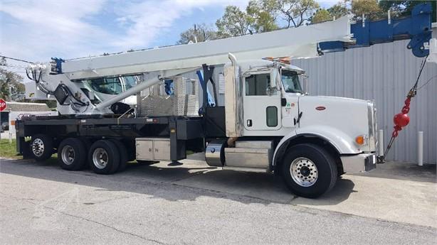 Mounted Boom Truck Cranes For Sale - 1478 Listings | CraneTrader com
