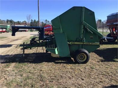 JOHN DEERE 410 For Sale - 8 Listings | TractorHouse com