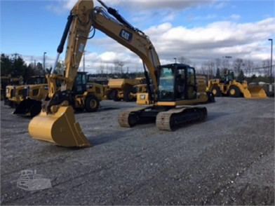 CATERPILLAR Excavators For Sale In Londonderry, New Hampshire - 74