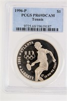 Jan 10th Online Only Certified Coin Auction PCGS NGC +