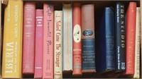 Box O Bookss Auction