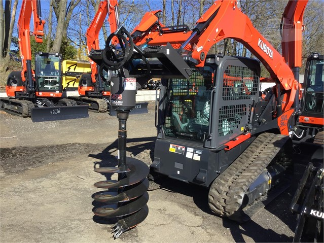 2019 MCMILLEN X1975 Auger For Sale In Orange, Connecticut | www