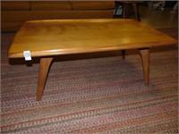 Heywood Wakefield coffee table