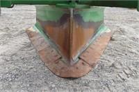 Ditcher, Kembel Mfg; 6', 3 pt, hydr, heavy duty,
