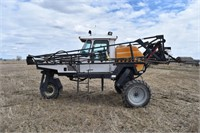Spra-Coupe, Melroe 3430-80; 3094 hrs,