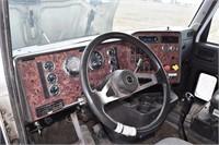 2000 IH 9200 ISBA Truck; 799,850 mi,