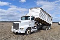 1999 IH 9100 Truck; 501,736 mi,
