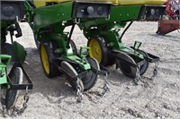 Beet Drill, John Deere 7300 MaxEmerge 2; 12R24,