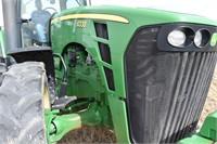 2007 John Deere 8330 Tractor, mfwd; 5161 hrs,
