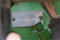 2003 John Deere 8220 Tractor, mfwd; 8000+ hrs,