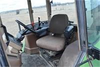1996 John Deere 7800 Tractor, mfwd, 7442 hrs,